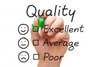 Quality Service image