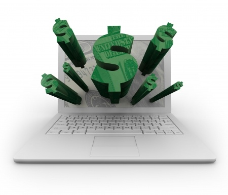Website Making Money