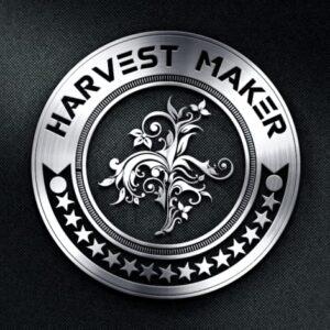 Harvest Maker Logo